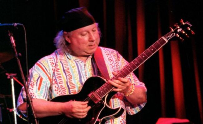 Peter Green , rest in peace