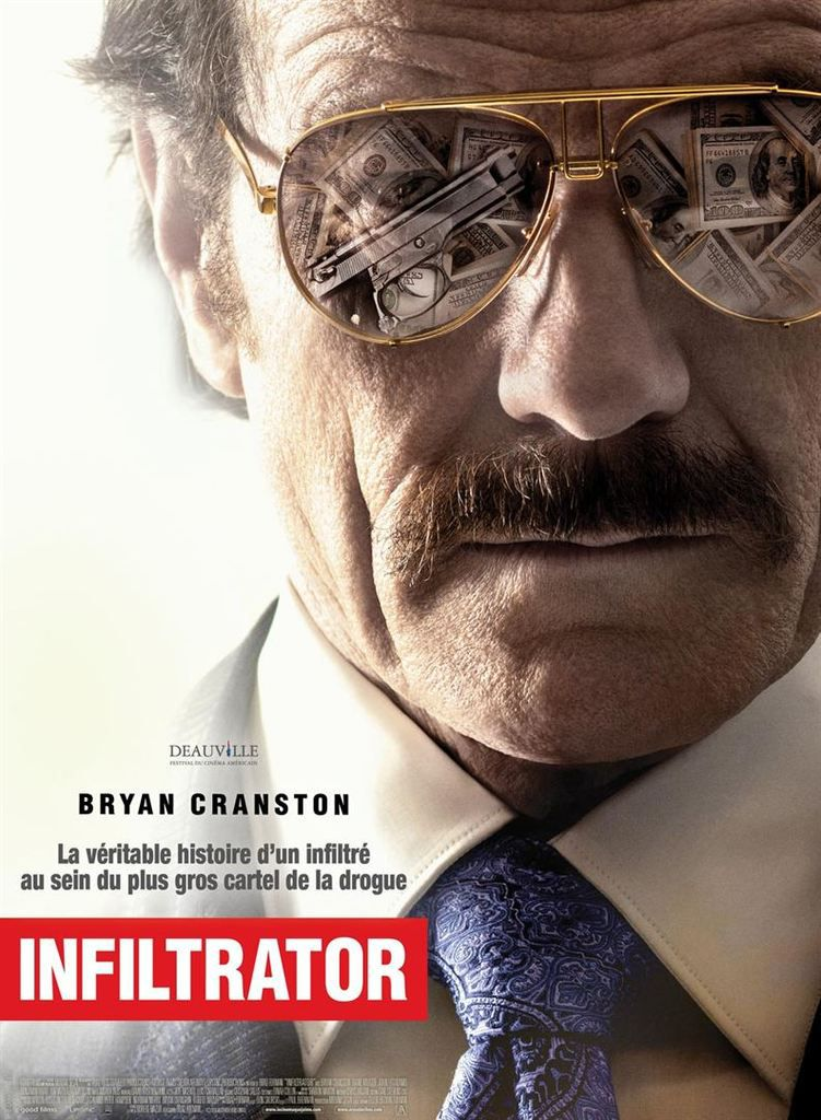 INFILTRATOR (The Infiltrator)