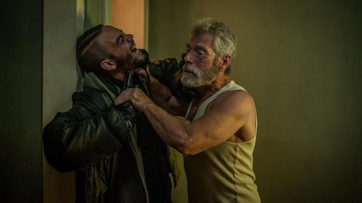 DON'T BREATHE - LA MAISON DES TENEBRES (Don't Breathe)