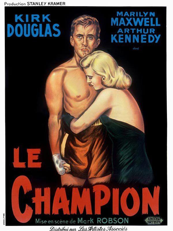 LE CHAMPION (Champion)