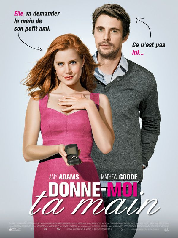 DONNE MOI TA MAIN (Leap year)