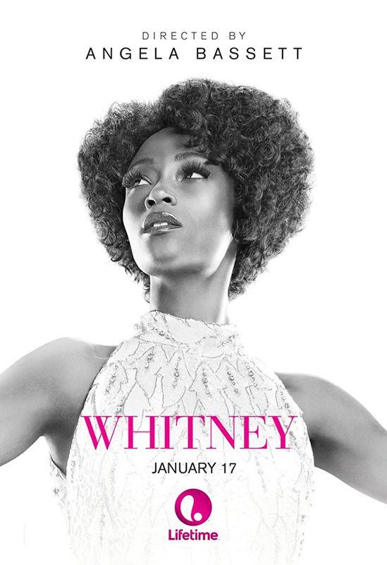 WHITNEY HOUSTON : DESTIN BRISE (Whitney)