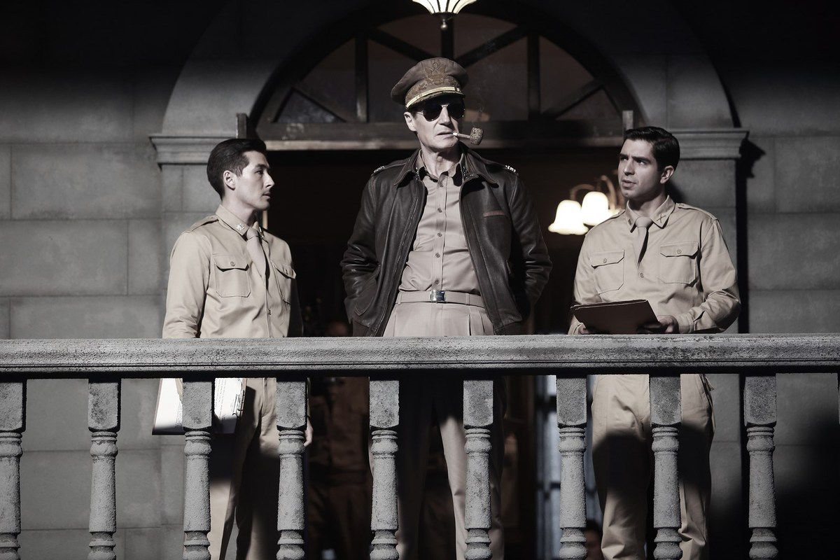 MEMORIES OF WAR (Battle of Incheon : Operation Chromite)