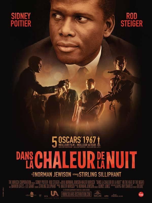 DANS LA CHALEUR DE LA NUIT (In the heat of the night)