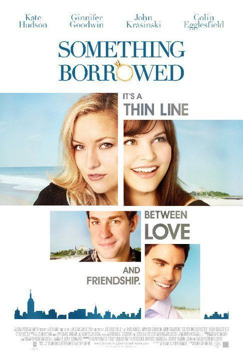 DUO A TROIS (Something Borrowed)