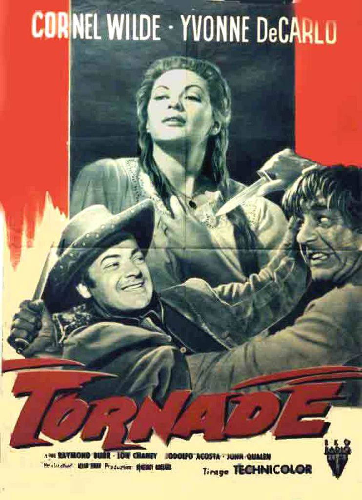 TORNADE (Passion)