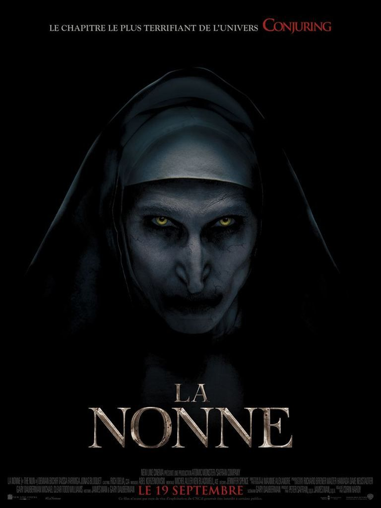 LA NONNE (The Nun)