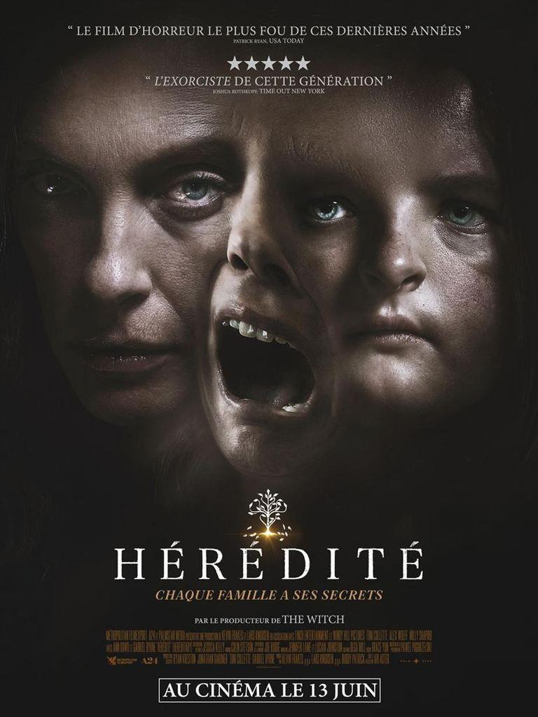 HEREDITE (Hereditary)