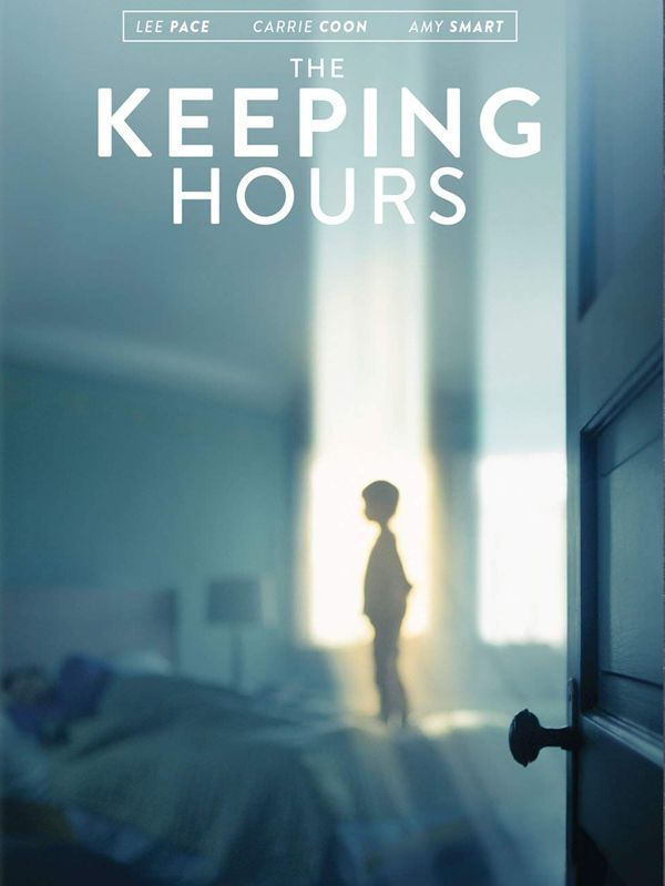 LES HEURES RETROUVEES (The keeping hours)