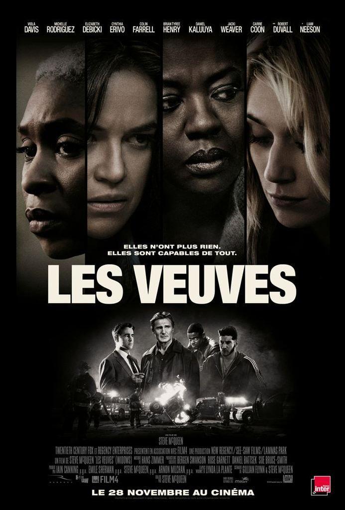 LES VEUVES (Widows)
