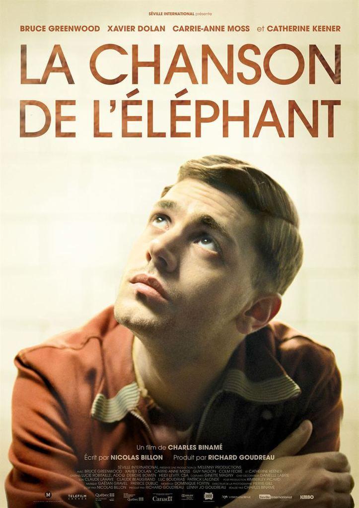 LA CHANSON DE L'ELEPHANT (Elephant song)