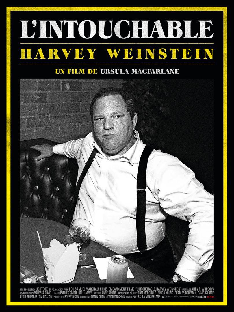 L'INTOUCHABLE HARVEY WEINSTEIN (Untouchable)
