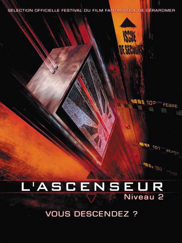 L'ASCENSEUR 2 (Niveau 2) (Down (The Shaft)
