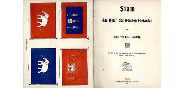 195 – LA POPULATION DU SIAM EN 1904 : LE PREMIER RECENSEMENT DE 1904.
