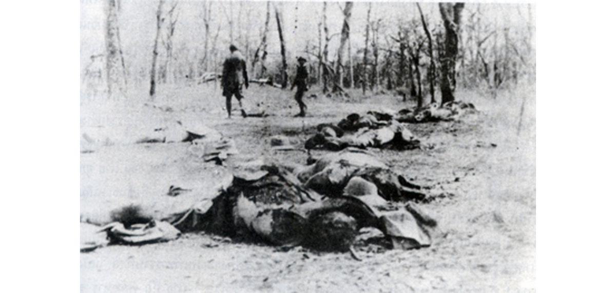 199. LA GUERRE FRANCO-THAïLANDAISE D'OCTOBRE 1940  AU 9 MAI 1941.
