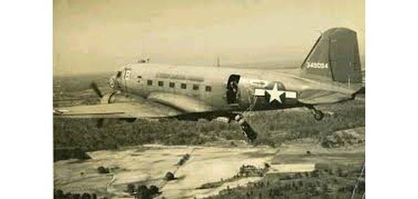 201. DE LA CHUTE  DE PHIBUN  À  LA FIN DE LA 2ème GUERRE MONDIALE  (1er AOȖT 1944 - 31 AOȖT 1945)