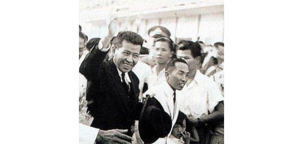 202. LA RESISTANCE DES THAILANDAIS, ET DES FREE THAIS, PENDANT LA SECONDE GUERRE MONDIALE.