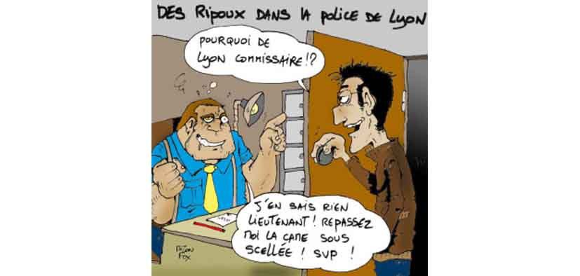 R7. LA CORRUPTION EN THAÏLANDE EN 2015.