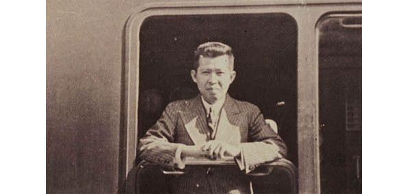 212. LE GOUVERNEMENT DU CONTRE – AMIRAL THAMRONG. (23 AOUT 1946-8 NOVEMBRE 1947)
