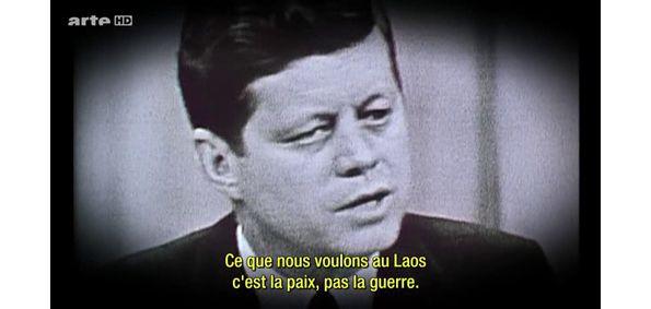 227 - LA THAÏLANDE ENTRE EN GUERRE SECRÈTE AU LAOS AUX CȎTÉS DES ÉTATS-UNIS (1964 – 1975)