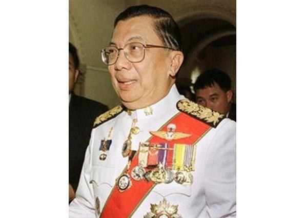 232. INTRODUCTION  AUX GOUVERNEMENTS DU PREMIER MINISTRE PREM TINSULANONDA. (3 MARS 1980 AU 4 AOÛT 1988, SOIT 8 ANS 5 MOIS)