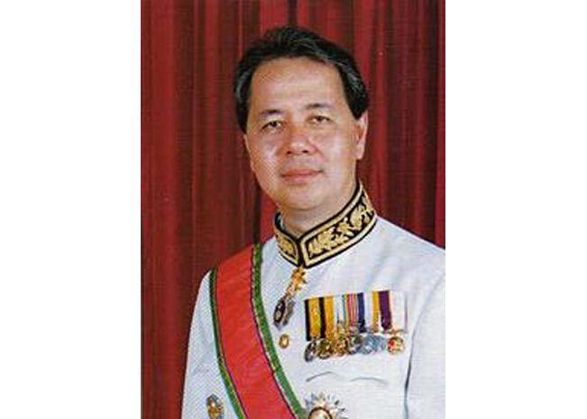 243 - LE SECOND GOUVERNEMENT DE CHUAN  LIKPAI (9 NOVEMBRE 1997 – 17 FÉVRIER 2001) : LE TEMPS DES SCANDALES.