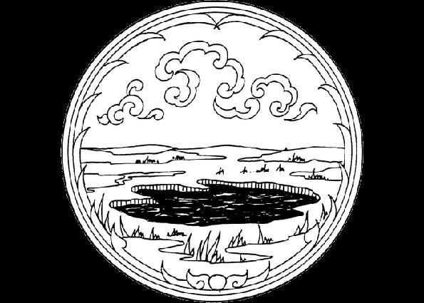 INSOLITE 6 - AU CŒUR DE LA PROVINCE DE KALASIN, LA CITÉ MYSTÉRIEUSE DE KANOK NAKHON (กนกนคร) « LA VILLE D'OR », CITÉ MAJEURE DU DVARAVATI.
