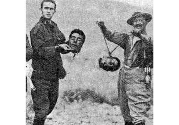 INSOLITE 9 -  LES NÉGRITOS DE THAÏLANDE, DERNIERS REPRÉSENTANTS DES HOMMES DU PALÉOLITHIQUE.