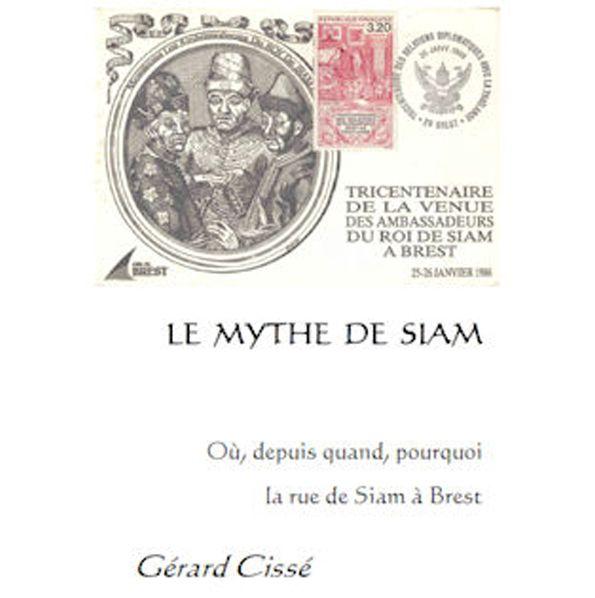 INSOLITE 18 -  LES « RUES DE SIAM » EN FRANCE ET AILLEURS.