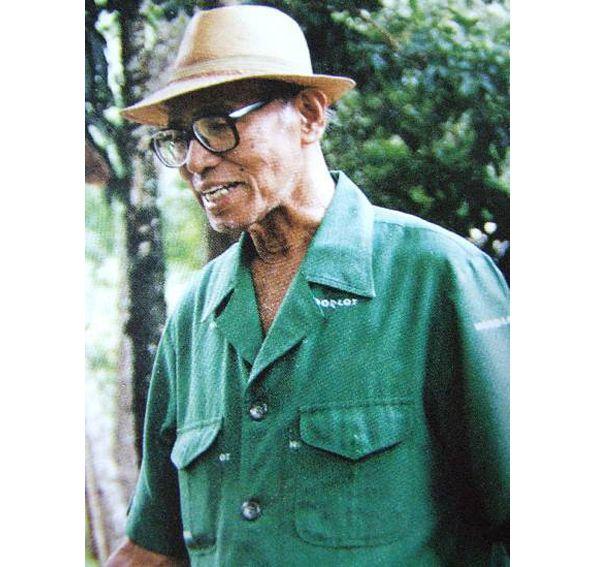 A 242. JAMES-FRANKLIN MAXWELL, LE « PÈRE DE LA BOTANIQUE THAÏE » (1945 – 2015)