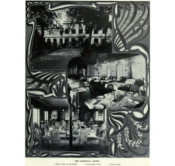 H13 - IL Y A 120 ANS (1897) LE PREMER AMBASSADEUR DU TSAR À BANGKOK, ALEXANDRE OLAROVSKI, MÉDIATEUR ENTRE LA FRANCE ET LE SIAM