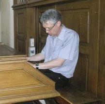 journée de l'orgue samedi 13 mai