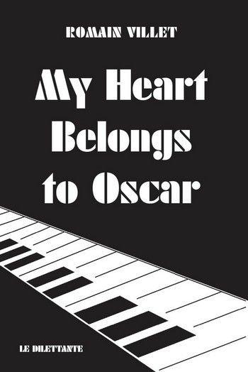 My heart belongs to Oscar de Romain Villet