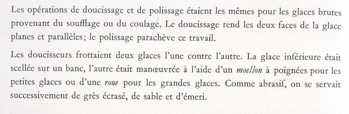 Album- La Compagnie de Saint-Gobain de 1665 à 1965