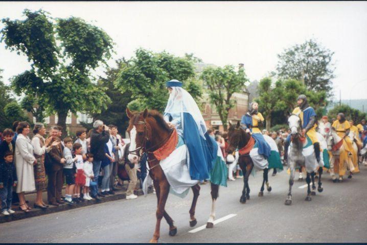 Album - le Hameau de Tarlefesse, photos provenant de la famille Audebert Lesueur 01 ( agriculteur )