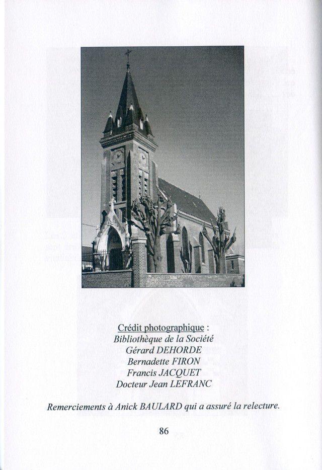 Album - le Hameau de Tarlefesse sa grande Histoire