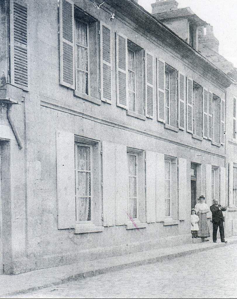 Album - la ville de Noyon (Oise),  les fêtes et manifestations de 1855 à 1925