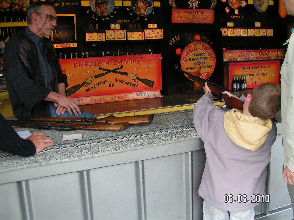 Album - le hameau de Tarlefesse, sa fête en 2008, 2009, 2010