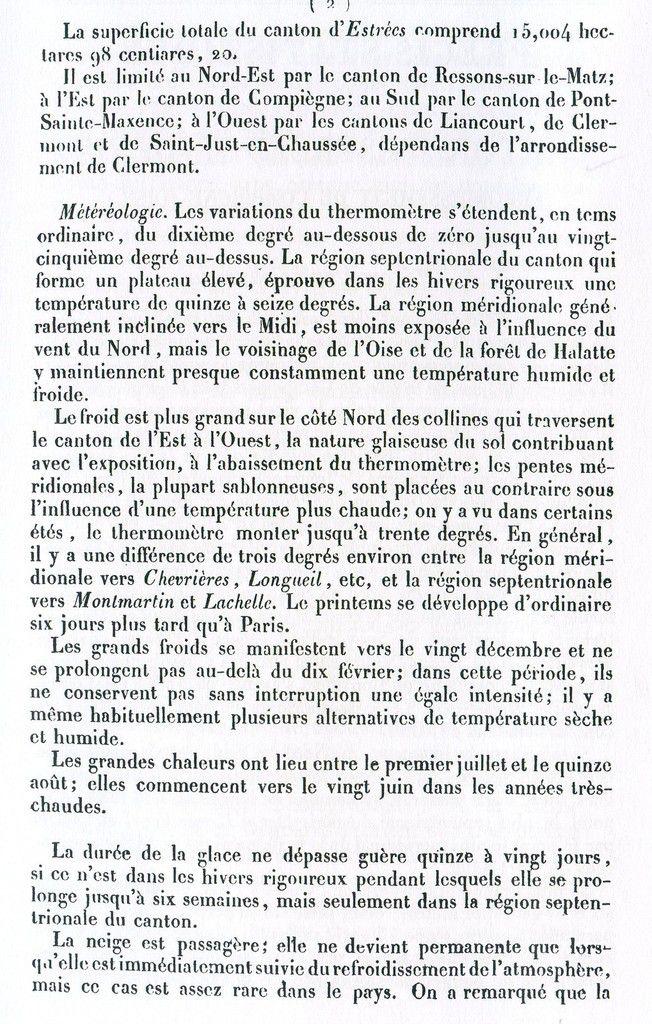 Album - le canton d'Estrees-Saint-Denis ( Oise), 1ère partie