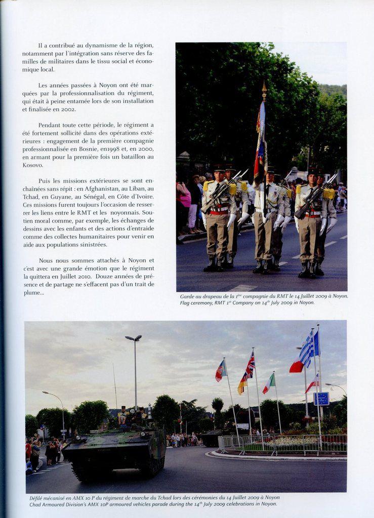 Album - la ville de Noyon (Oise), Racines et Avenir ( Roots and Future ), dans la grande Guerre ( chapitre II )