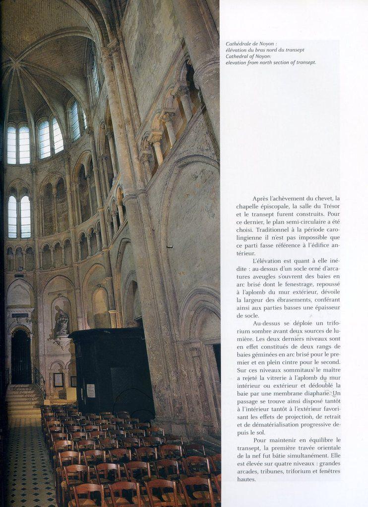 Album - la ville de Noyon (Oise), Racines et Avenir ( Roots and Future ), son Patrimoine ( chapitre III )