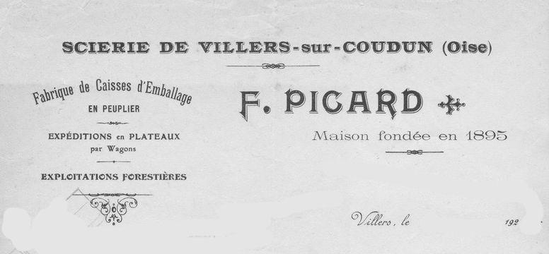 Album - le village de Villers sur Coudun (Oise)