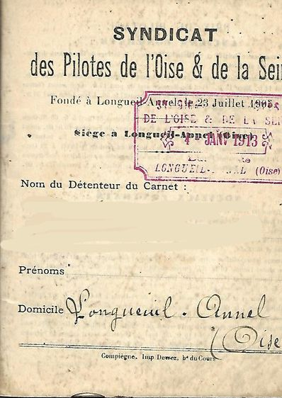 Album - le village de Longueil-Annel, (Oise), différentes photos