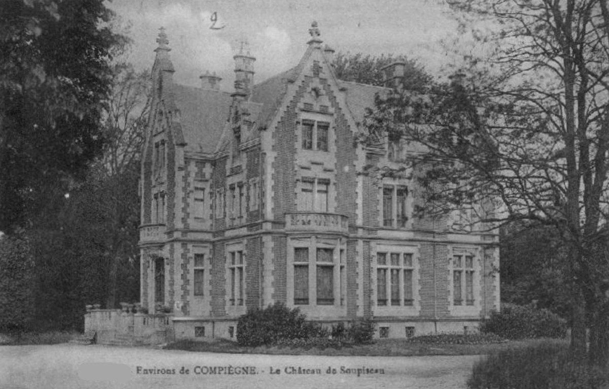 Album - la ville de Compiegne ( Oise ), diverses photos ( 07 )