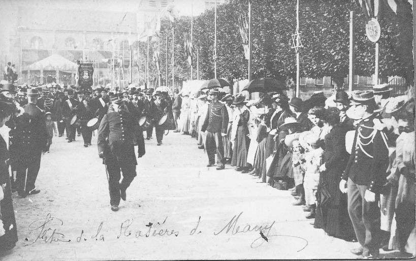 Album - La ville de Mouy (Oise), les fêtes, diverses photos