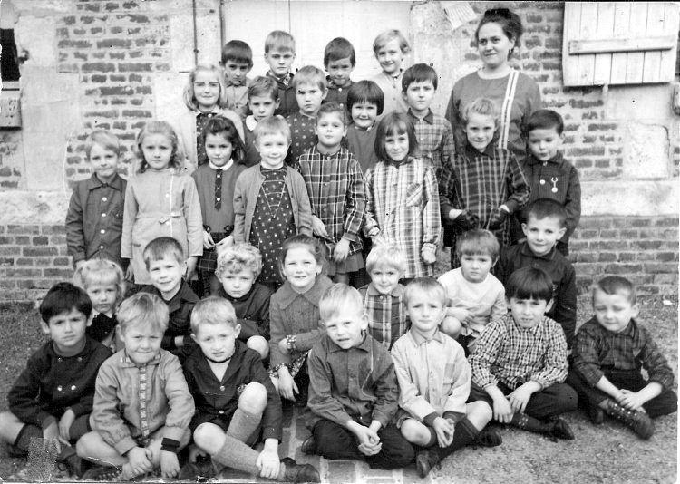Album - le village de Coudun ( Oise ), les écoles (suite)