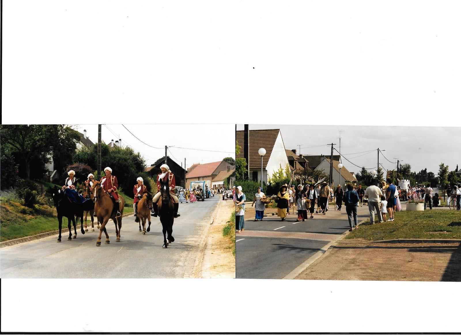 Album - le village de Coudun ( Oise ), des manifestations
