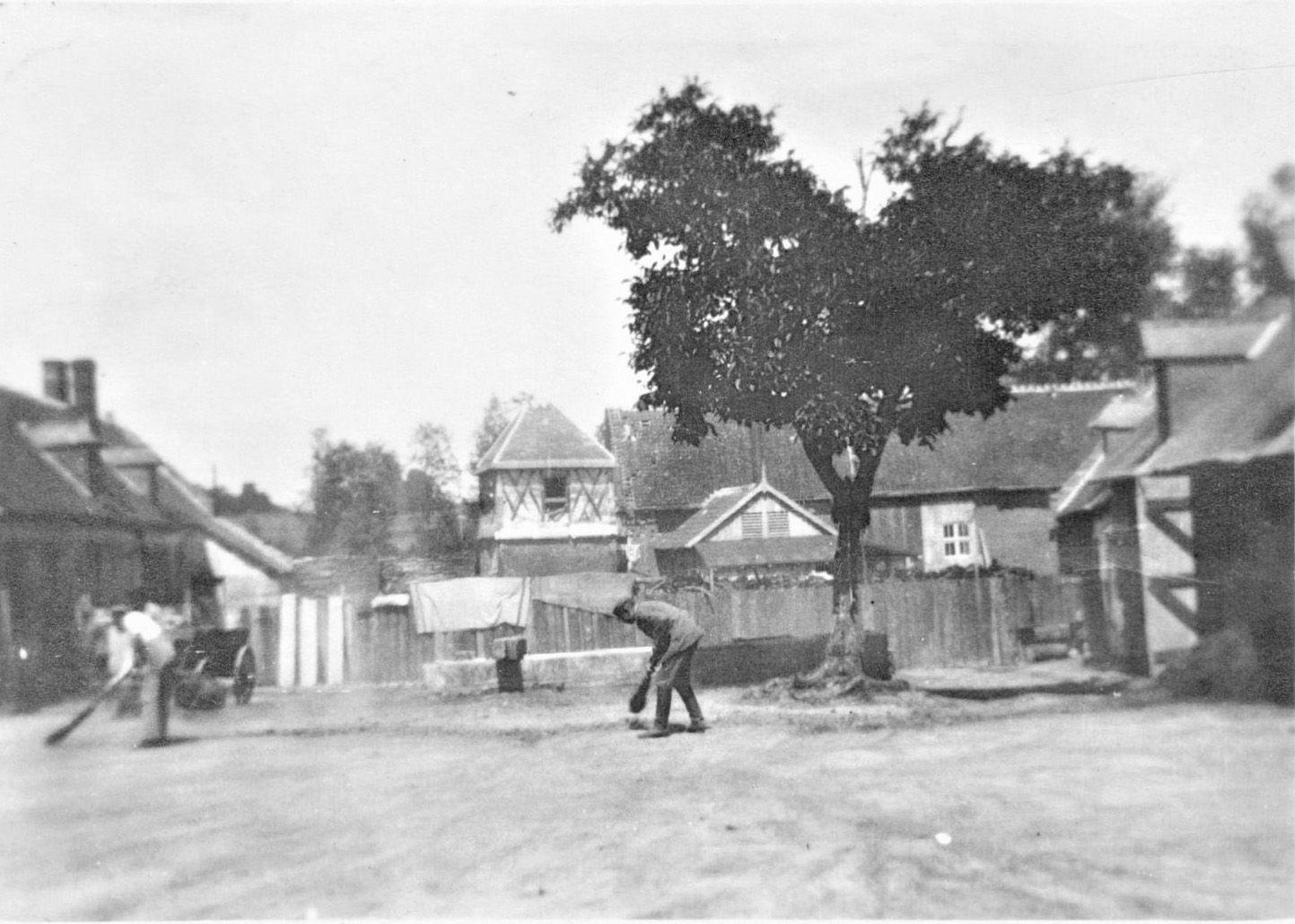 Album - le village de Sermaize (Oise)