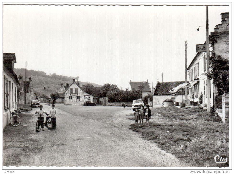 Album - le village de Trosly Breuil (Oise)