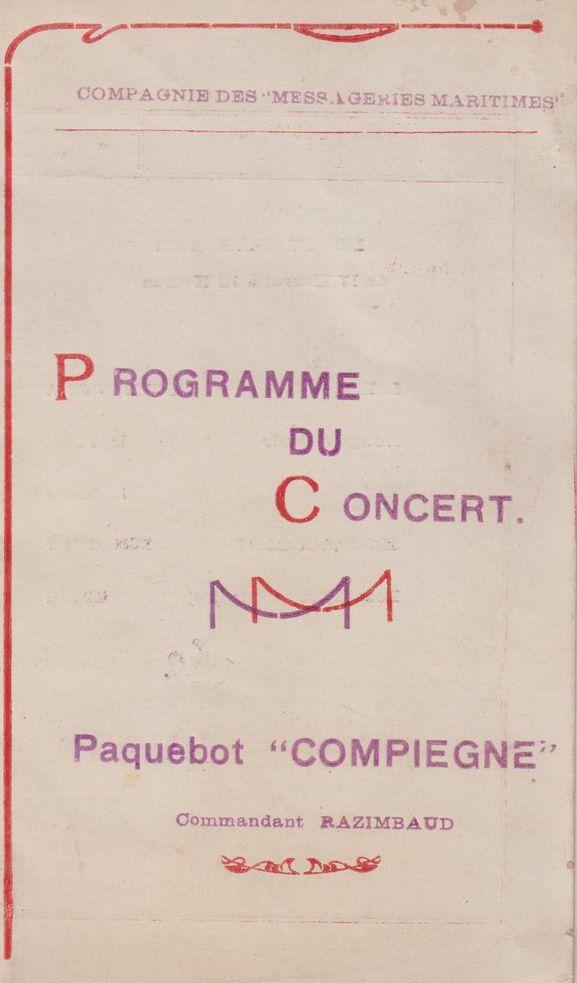 Album - la ville de Compiegne (Oise), diverses photos 08